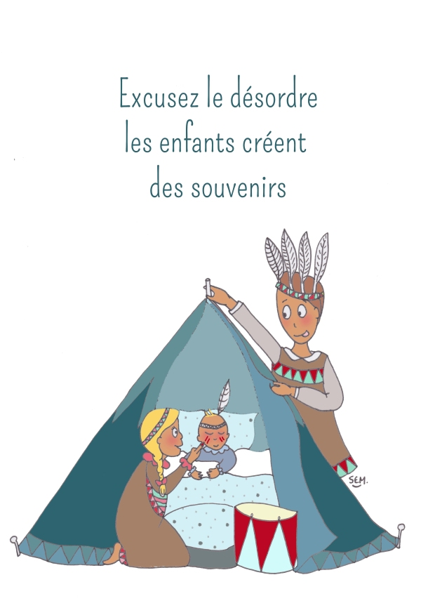 excusez-le-desordre